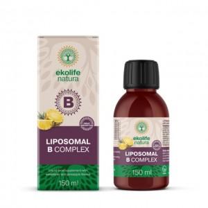 Complesso di vitamine B Liposomiale - 150ml