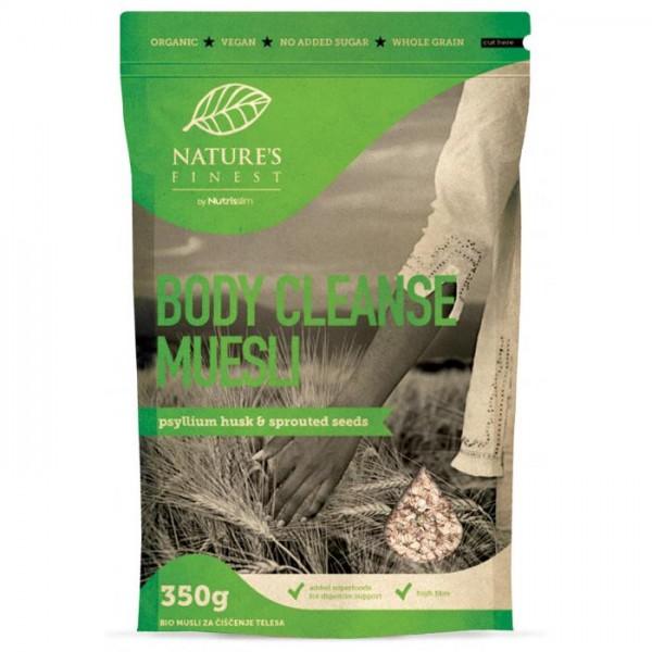 Muesli - Body Cleanse - Bio - 350g