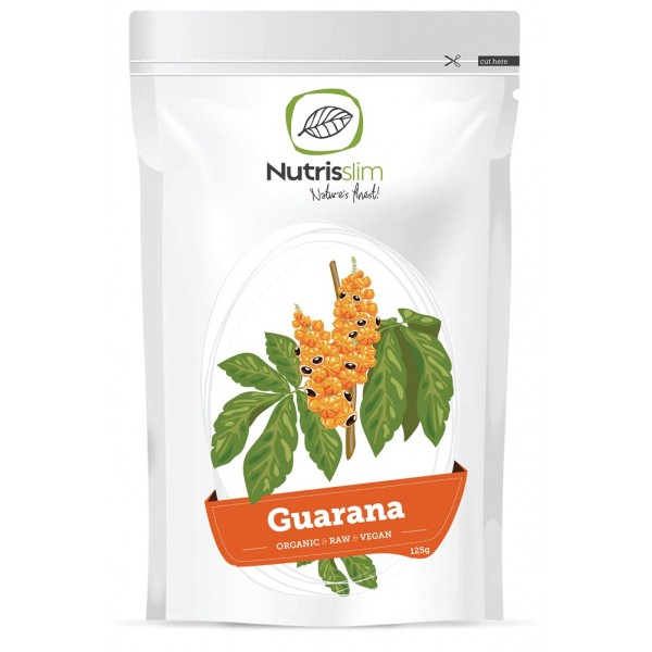 Guarana - 125g