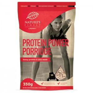 Porridge - Protein Power - Bio - 350g